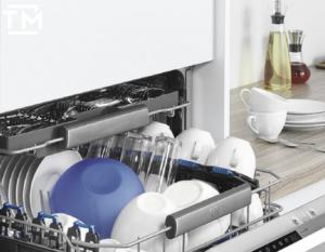 квалифицированный ремонт посудомоечных машин индезит в СПб