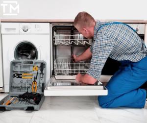 мастер по ремонту посудомоечных машин бош