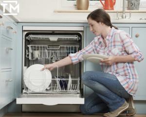 мастер по ремонту посудомоечных машин занусси