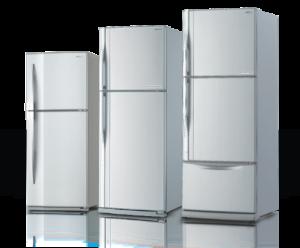 мастер по ремонту холодильников Тошиба