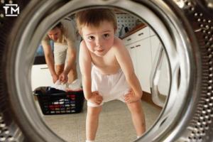 не греет тен в стиральной машине