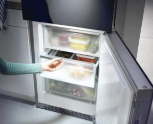 не морозит морозилка холодильника