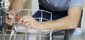 недорогой ремонт посудомоечных машин siemens в СПб