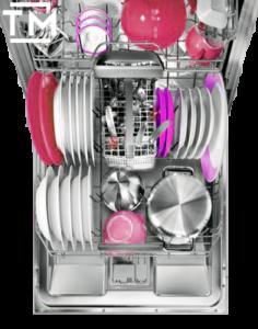 профессиональный ремонт посудомоечных машин аег в спб