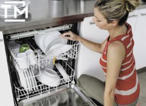 ремонт посудомоечных машин kuppersbusch в СПб