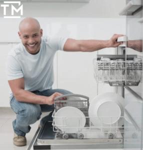 ремонт посудомоечных машин samsung в СПб