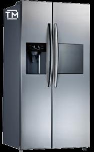 ремонт холодильников boman на дому