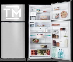 ремонт холодильников Тошиба на дому