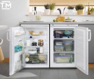 ремонт холодильников Занусси в СПб