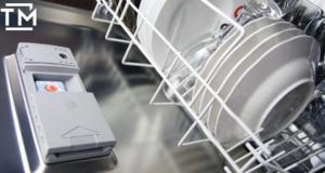 услуги мастера по ремонту посудомоечных машин Whirpool