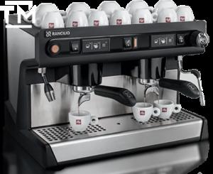 услуги по ремонту кофемашин