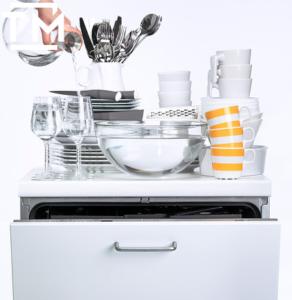 услуги по ремонту посудомоечных машин кайзер