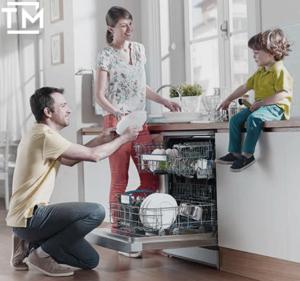 услуги по ремонту посудомоечных машин самсунг