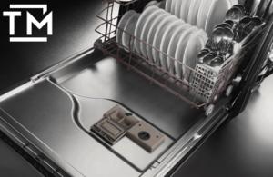 услуги по ремонту посудомоечных машин ханса