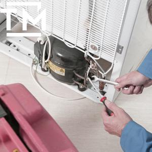 услуги по ремонту холодильников боман