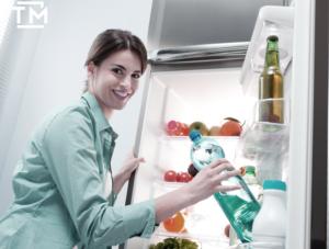 услуги по ремонту холодильников Хитачи